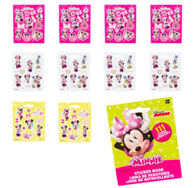 Minnie Mouse Coloring Books 48ct | Party City