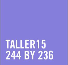 Lavender Scalloped Favor Boxes 100ct