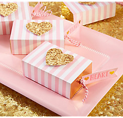 Shop for elegant wedding favors geared for the bath and spa heart soap junglespirit Images