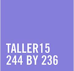 Tea Time Plate Table Numbers 7-12