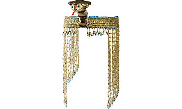 Egyptian roman greek costume accessories party city cleopatra headpiece solutioingenieria Image collections