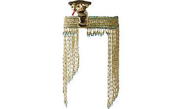 Egyptian roman greek costume accessories party city cleopatra headpiece solutioingenieria Gallery