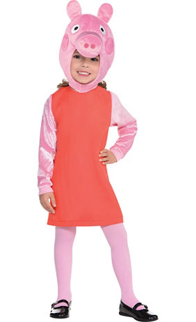 Toddler Girls Doc McStuffins Costume | Party City