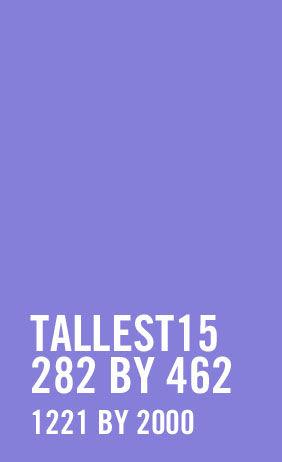 Footless Purple Tights