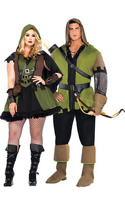 Couples Halloween Costumes & Ideas - Halloween Costumes for ...