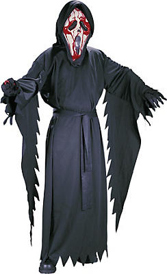 Horror Film Costumes for Kids and Adults | Party City