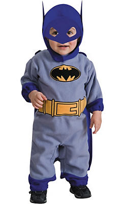 baby batman costume the brave the bold