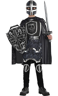 Boys Warrior & Knight Costmes - Kids Knight & Warrior Costumes ...