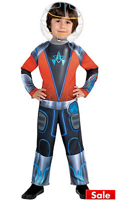 Boy's Clearance Halloween Costumes   Party City