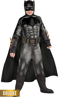 Boys Superhero Costumes - Kids Superhero Halloween Costumes ...