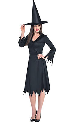 Halloween Witch Costumes for Women - Sexy Witch Costume Ideas ...