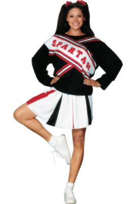Cheerleader Costumes - Cheerleading Outfits  2eb9352fd