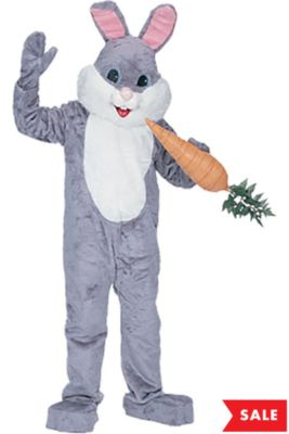 Easter Bunny Costumes & Suits - Bunny Costume | Party City