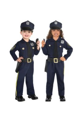 Police Costumes - Sexy Cop Costumes for Women | Party City