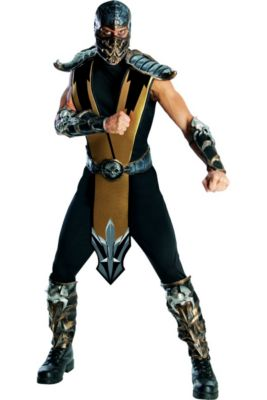 Cosplay Costumes For Men Women Party City