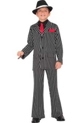 76cc377873b51 1920s Costumes - Flapper   Gangster Costumes