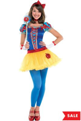ec9fe62d86cce Teen Girl Costumes | Girls' Halloween Costumes | Party City