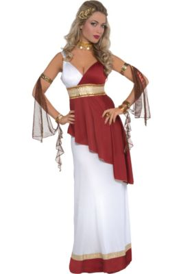 a6bc7d9f4 Egyptian, Roman & Greek Costumes for Kids & Adults | Party City