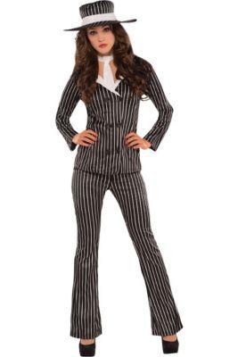 3ea5f611ed Flapper Costumes - 1920s Flapper Dresses for Women | Party City