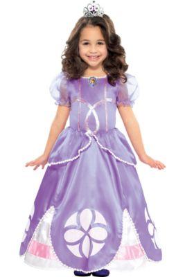 3fefa2a32 Disney Princess Costumes, Disney Princess Dresses, Frozen Costumes ...