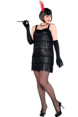 49f94582 Flapper Costumes for Kids & Adults - Flapper Dresses & Accessories ...