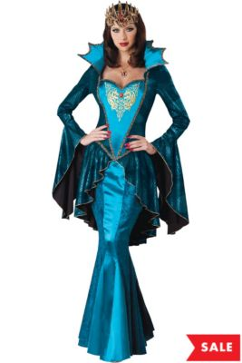 ef64b382 Renaissance & Medieval Costumes for Women | Party City