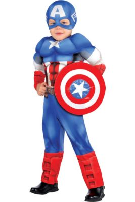 Marvel Costumes Avengers Costumes For Kids Adults Party City My hero academia todoroki shoto women long wig cosplay costume boku no hero academia red and white hair halloween party wigs. marvel costumes avengers costumes for