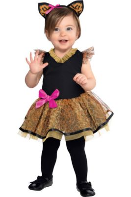 Infant, Baby Animal Costumes | Party City