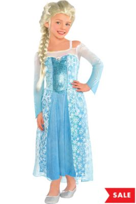 8b96b7a48c01 Disney Princess Costumes for Kids & Adults | Party City Canada