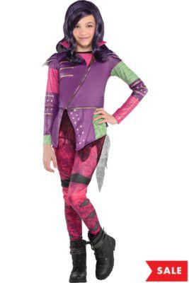 Disney Descendants Costumes Party City