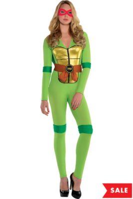 Sexy halloween costumes for women sexy costumes ideas party city adult sexy teenage mutant ninja turtles costume solutioingenieria Choice Image