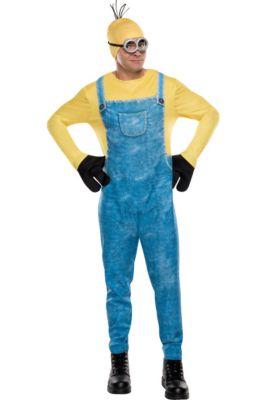 d122d8d1e08 Despicable Me Costumes for Kids & Adults - Minion Costumes | Party City