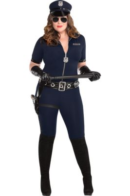 b8f798eeb40 Police Costumes - Sexy Cop Costumes for Women