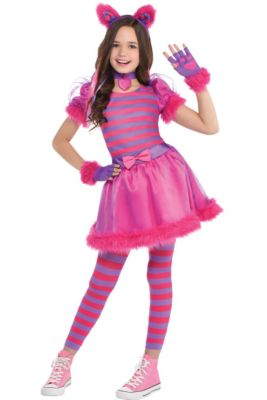 3ff5e9b2689 Cat Costumes For Kids And Adults | Party City