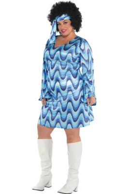 70s Attire - Disco Costumes, Outfits & Clothes | Party City