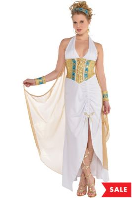 Egyptian Roman Greek Costumes For Kids Adults Party City