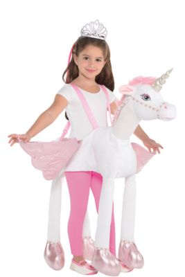 bf90e78fa7381 Unicorn Costumes for Kids & Adults   Party City