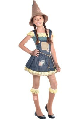 Wizard of Oz Costumes - Wizard of Oz Halloween Costumes  8a4209c372f3