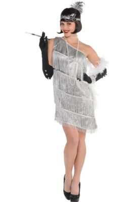 01406d2951 Flapper Costumes - 1920s Flapper Dresses for Women