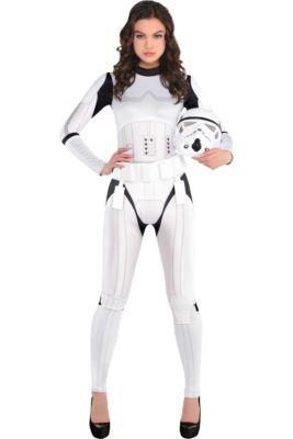 adult stormtrooper costume star wars