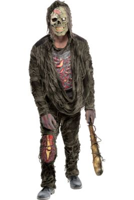 zombie costumes for kids adults party city