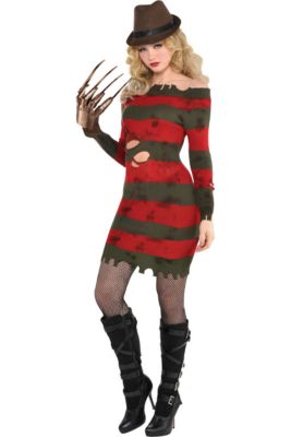 Women S Horror Gothic Costumes Party City