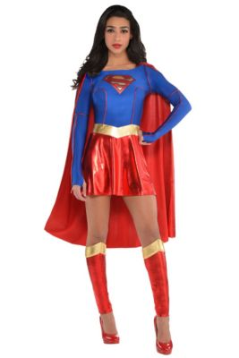 6417643ca1d4a Superhero Costumes for Kids   Adults