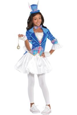 Alice In Wonderland Costumes Ideas For Adults Kids Party City