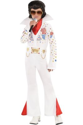70s attire disco costumes outfits clothes party city boys king of rock n roll costume solutioingenieria Image collections