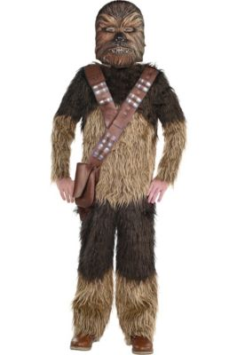 6fab67ed7 Star Wars Costumes for Kids & Adults | Party City