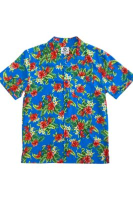 379fd3e5 Hawaiian Shirts - Floral Shirts | Party City