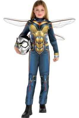 1d0619aae4 Girls Superhero Costumes - Kids Superhero Costumes