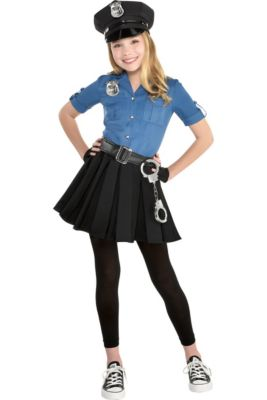 Career Costumes: Cop, Firefighter, Military & More | Party City