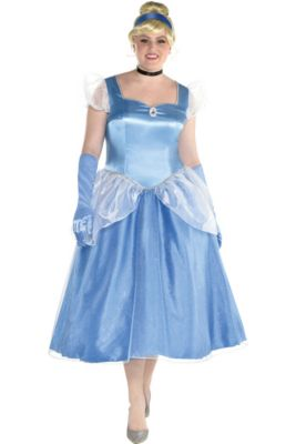f961adcb3677 Disney Cinderella Costumes for Girls & Women | Party City